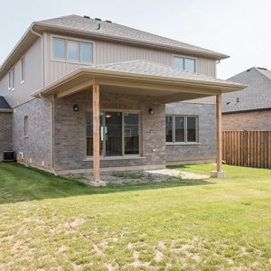 7625 Drummond Road, Niagara Falls - Custom Home for Sale