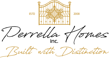 Perrella Homes Inc. - Builder of Luxury Custom Residential Homes in St. Catharines, Niagara Falls, Fonthill, St Davids, Niagara-on-the-Lake, Welland and Niagara Region